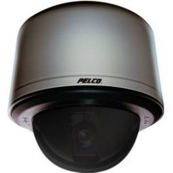 Pelco SD423-PG-0 Spectra IV SL NTSC Dome System with DD423, BB4-PG, LDHQPB-0