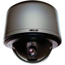 Pelco SD423-PG-1 Spectra IV SL NTSC Dome System with DD423, BB4-PG, LDHQPB-1