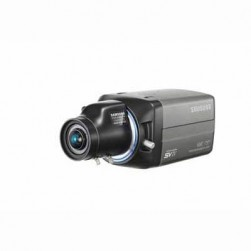 Samsung SHC-737-N 1/3-inch True Day/Night, 580 TVL Box Camera with SSNR II