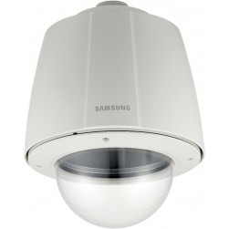 Samsung SHP-3701H Extreme Cold Outdoor PTZ Enclosure