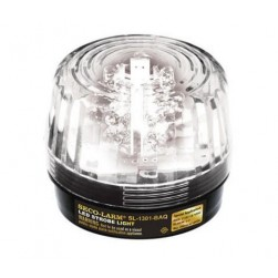 Seco-Larm SL-1301-BAQ-C LED Strobe Light
