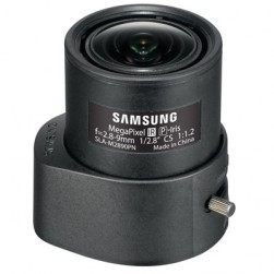 Samsung SLA-M2890PN 3Mp P-Iris Lens, 2.8-9mm