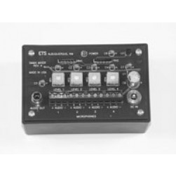 ETS SMM4 4 Channel Simple Microphone Mixer