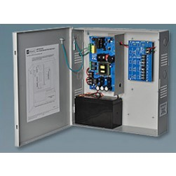 Altronix SMP10PM12P4CB 4 Output Power Supply/Charger- 12VDC