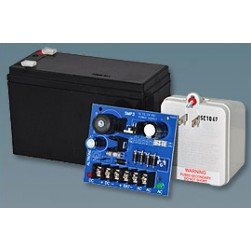 Altronix SMP312CX Power Supply/Charger - 12VDC