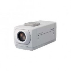 Sony, SNC-Z20N.b FIXED NETWORK DAY/NIGHT CAMERA - REFURBISHED