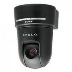 Sony SNCRX570N-R Pan Tilt Zoom Network IP Camera - REFURBISHED