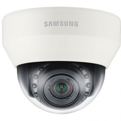 Samsung SND-6084R 2MP Full HD IR Network Dome Camera