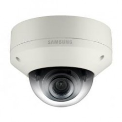 Samsung SNV-7084 3Mp Outdoor D/N Network Vandal Dome, 3-8.5mm