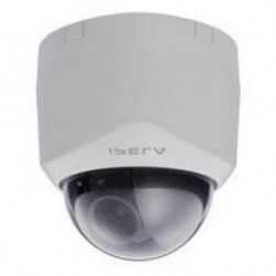 Sony SNC-DF40N Network Color Mini Dome Security Camera - REFURBISHED