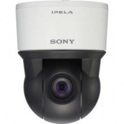 Sony SNC-ER580 Network Full HD Rapid Dome Camera -Refurbished
