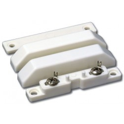 "United Security Products SP1000 Decorator Surface Contact with Terminals 1"" Wide Gap, CC"