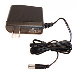 MG Electronics SPS-12DC1.5A Ultra Compact 12VDC AC Adapter