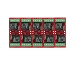 Seco-Larm SR-2112-C7AQ-10 Mini Relay Board