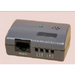 Minuteman SSL-EMD Environmental Monitoring Sensor for SNMP-SSL