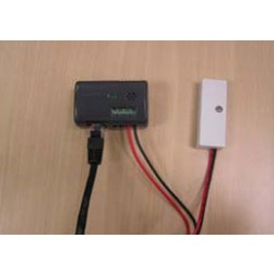 Minuteman SSL-VIBRATION Vibration Sensor for SNMP-SSL