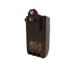 MG Electronics ST-242A (Grounded) 24VDC 2000MA Power Supply with Screw Terminal Output