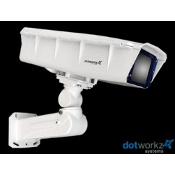 Dotworkz ST-TR-MVP S-Type Tornado Dual Blower Outdoor Static Camera