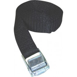 Video Mount Products STRAP Safety/Security Strap (Black)