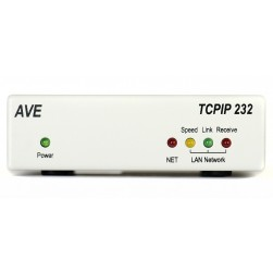 AVE TCP-IP-ATM TCPIP Adapter For All VSSI-PRO-ATM