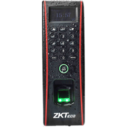 ZKAccess TF1700 Weatherproof Fingerprint & Card Reader