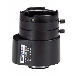Computar TG3Z3510AFCS 1/3-inch 3.5-10.5mm f1.0 Varifocal, Video Auto