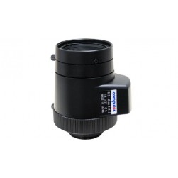 Computar TG5Z8513AFCS-IR 1/3-inch 8.5-40mm f1.3 Varifocal, Video