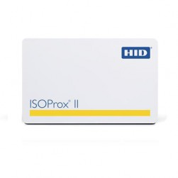 Interlogix TP-PRX-ISO-50PK TruPortal Credential HID Prox ISO Card-50pk