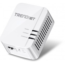 TRENDnet TPL-420E Powerline 1200 AV2 Adapter