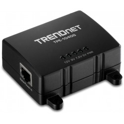 TRENDnet TPE-104GS Gigabit Power over Ethernet (PoE) Splitter