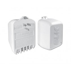 Elk TRG1640 Transformer, UL Listed with Grounding Prong and Terminal