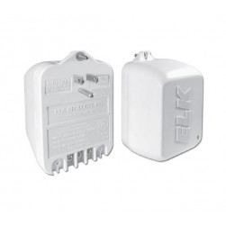 Elk TRG2440 Transformer, UL Listed with Grounding prong and Terminal, 24VAC, 40 VA