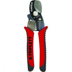 Triplett TT-242 CablCut Copper Cable Cutter