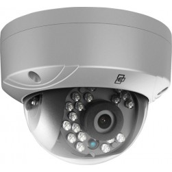 Interlogix TVD-4401 Outdoor 720p HD-TVI IR Dome Camera