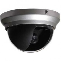 Interlogix TVD-5110-3-N 550TVL Digital Day/Night Dome Camera, 3.6mm