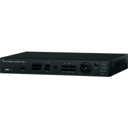 Interlogix TVR-1204C-1T 4Ch TruVision 960H DVR, 1TB