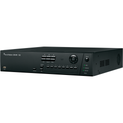 Interlogix TVR-1208-1T Truvision 8 Channel H.264 Digital Video Recorder, 1TB