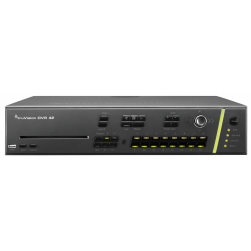 Interlogix TVR-4208-2T TruVision 8 Channel Digital Video Recorder, 2TB