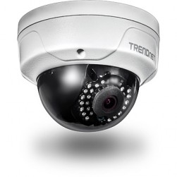 TRENDnet TV-IP315PI Indoor /Outdoor 4MP Dome Day /Night Network Camera