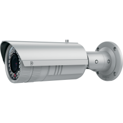 Interlogix TVB-3203 TruVision 3Mp Intelligent Network Bullet Camera