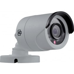 Interlogix TVB-4401 720p Outdoor HD-TVI IR Bullet Camera, 3.6mm Lens