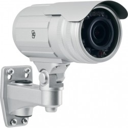 GE Security TVC-BIR6-MR 600TVL Outdoor IR Bullet Camera, 3.3-12mm