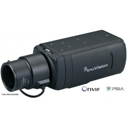 Interlogix TVC-M5220-1-N TruVision 5MP True D/N IP Box Camera