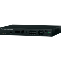 Interlogix TVN-1004CS-1T 4Ch TruVision NVR with Built-in PoE Switch