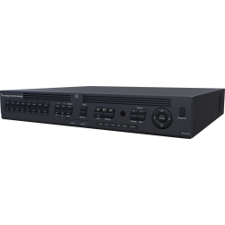 Interlogix TVR-4408HD-8T 4Ch TruVision HD-TVI Hybrid DVR, 8TB