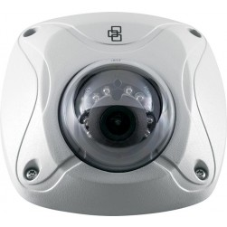 Interlogix TVW-3103 1.3Mp Outdoor WiFi Network Vandal Dome