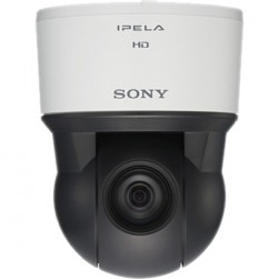 Sony UNI-ONEP580T2 HD Day/Night Indoor/Outdoor Network PTZ Camera