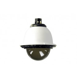 Sony UNI-OPL7T2 Outdoor Pressurized Pendant Mount Housing, Tinted Dome