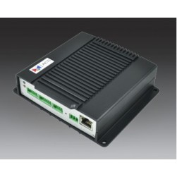 ACTi V23 4-Channel 960H/D1 H.264 Video Encoder