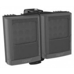 Raytec VAR-i4-2 Vario Multi-Angle Double IR Panel, 10/35/60 Degree